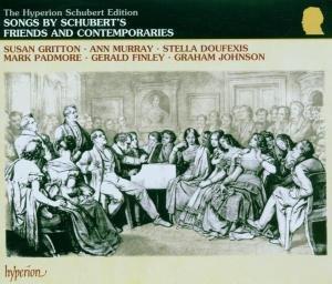Lied.V.Schuberts Zeitgenossen