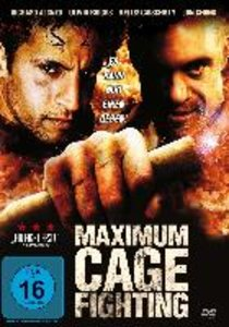 Maximum Cage Fighting (DVD)