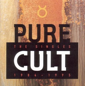Pure Cult-Singles 84-95