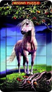 3D Magna Puzzle Pferd 32Teile