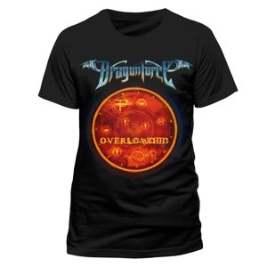 Maximum Overload (T-Shirt,Schwarz,Größe M)