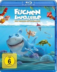 Fischen Impossible (BD)