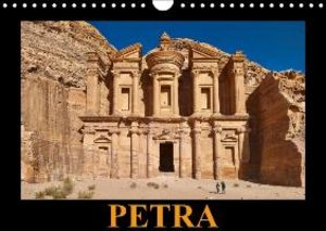 "Ritterbach, J: Petra ""UK-Version"""