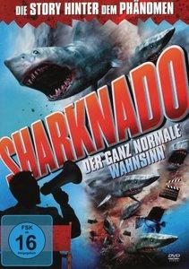 Sharknado-Der Ganz Normale Wahnsinn (Doku-Specia