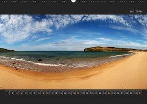 Schottland - Land der Legenden (Wandkalender 2016 DIN A2 quer)
