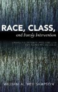 Race, Class, and Family Intervention
