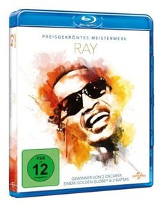 Ray. Preisgekröntes Meisterwerk