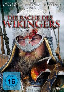 Die Rache des Wikingers (DVD)