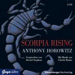Alex Rider 09. Scorpia Rising