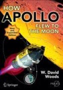 How Apollo Flew to the Moon