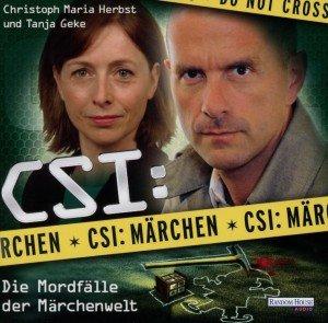 CSI:Märchen-Die Mordfälle der Märchenwelt