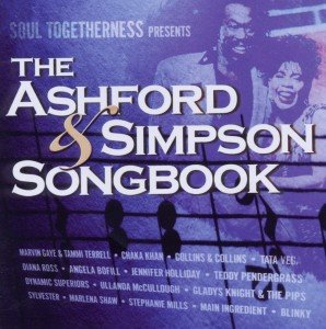 The Ashford & Simpson Songbook