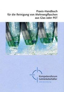 Praxis-Handbuch für die Reinigung von Mehrwegflaschen aus Glas u