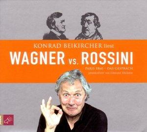 Wagner vs. Rossini-Paris 1860-Das Gespräch