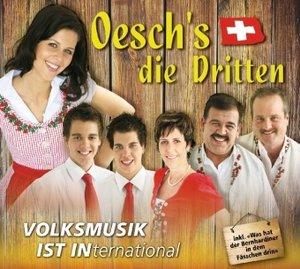 Volksmusik ist International