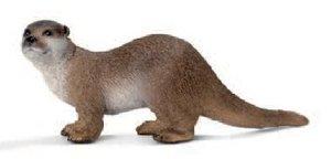 Schleich 14694 - Wild Life: Otter
