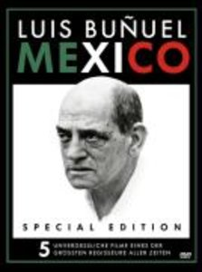 Luis Bunuel Box