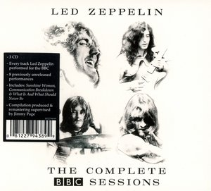 The Complete BBC Session