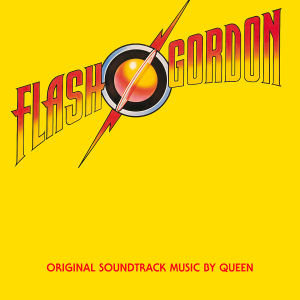 Flash Gordon (2011 Remastered) Deluxe Edition