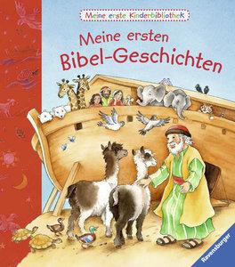 Meine ersten Bibel-Geschichten