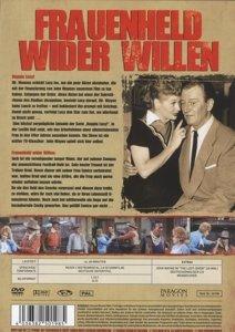 Frauenheld wider Willen (+ Bonusfilm Hoppla Lucy!)