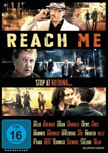 Reach Me /DVD