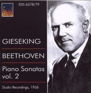 Die Klaviersonaten Vol.2