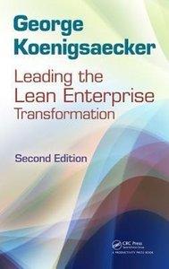 Leading the Lean Enterprise Transformation