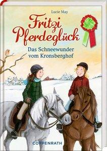Fritzi Pferdeglück (Bd. 5)