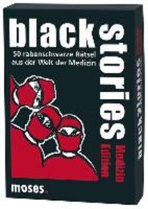 black stories - Medizin Edition