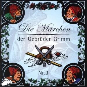 Die Märchen Der Gebrüder Grimm Nr.3