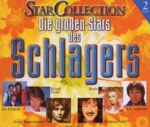 StarCollection Schlager-Sampler