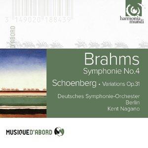 Sinfonie 4/Variations op.31