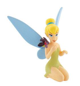 Figur Tinkerbell mit Blitz 7 cm