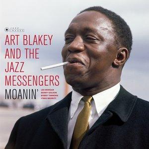 Moanin (180g Vinyl)-Jean-Pierre Leloir Collectio