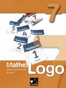 Mathe.Logo Wirtschaftsschule 7