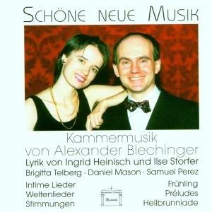 Kammermusik V.A.Blechinger