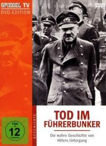 Tod im Führungsbunker-Hitlers Untergang