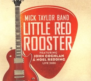 Little Red Rooster (Live 2001)