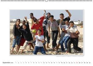 Emotionale Momente: Tunesien (Wandkalender 2016 DIN A2 quer)