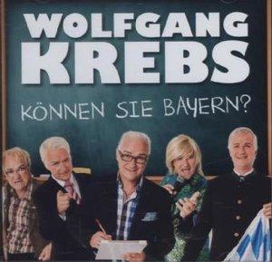 Können Sie Bayern?