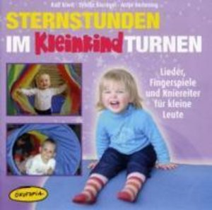 Sternstunden im Kleinkindturnen