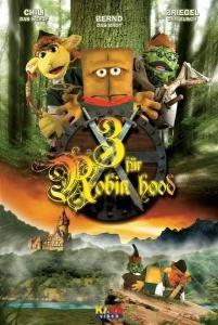 Bernd das Brot - 3 für Robin Hood