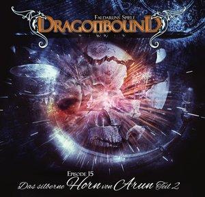 Dragonbound 15-Das silberne Horn von Arun (2)