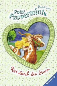 Stern, D: Pony Peppermint 02. Ritt durch den Sturm