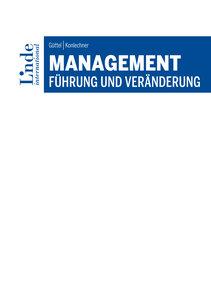 Management - Führung und Veränderung