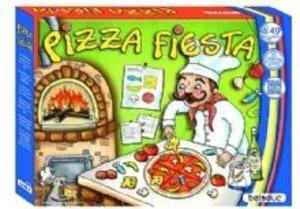 Heidelberger BE216 - Pizza Fiesta