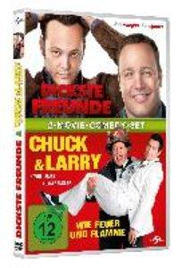 Dickste Freunde / Chuck & Larry