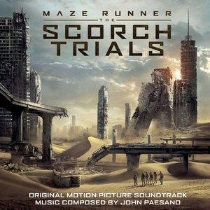 Maze Runner 2-Die Auserwählten i.d.Brandwüste/OST