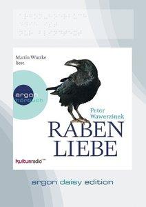 Rabenliebe (DAISY Edition)
